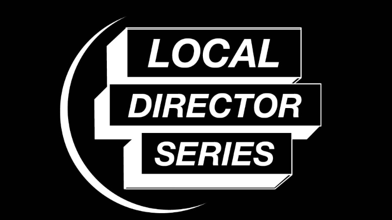 Text logo reading Local Directors Series
