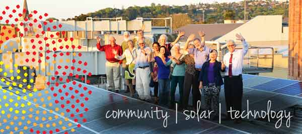 Lismore Workers' Club 100kW solarfarm