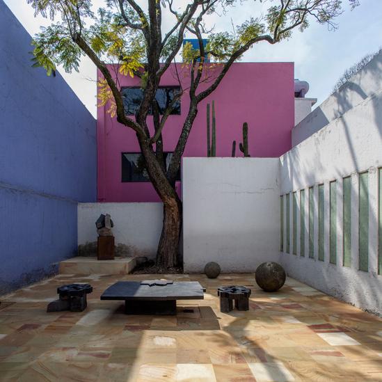 Casa Guilardi, Jorge Yazpik©