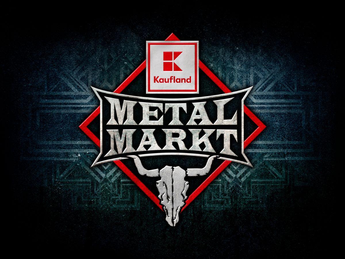 Metal Markt Logo
