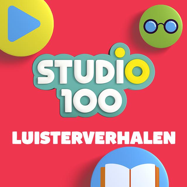 Studio 100 Luisterverhalen