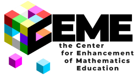 CEME Logo: Link to website