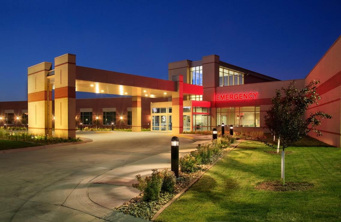 Grundy County Memorial Hospital