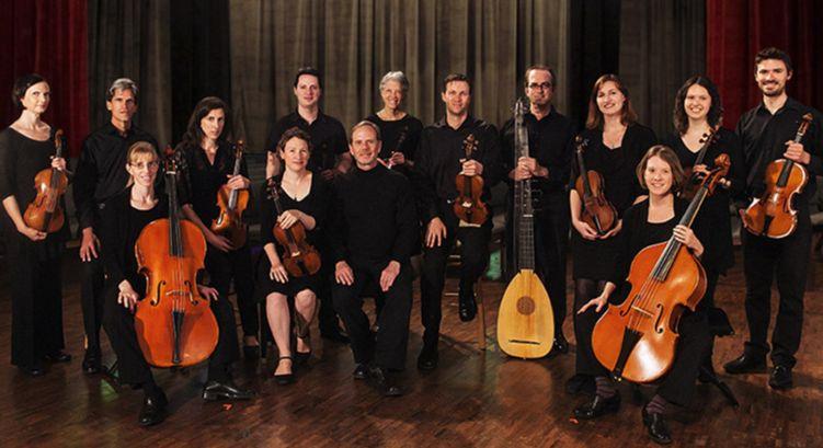 Baroque Chamber Orchestra of Colorado