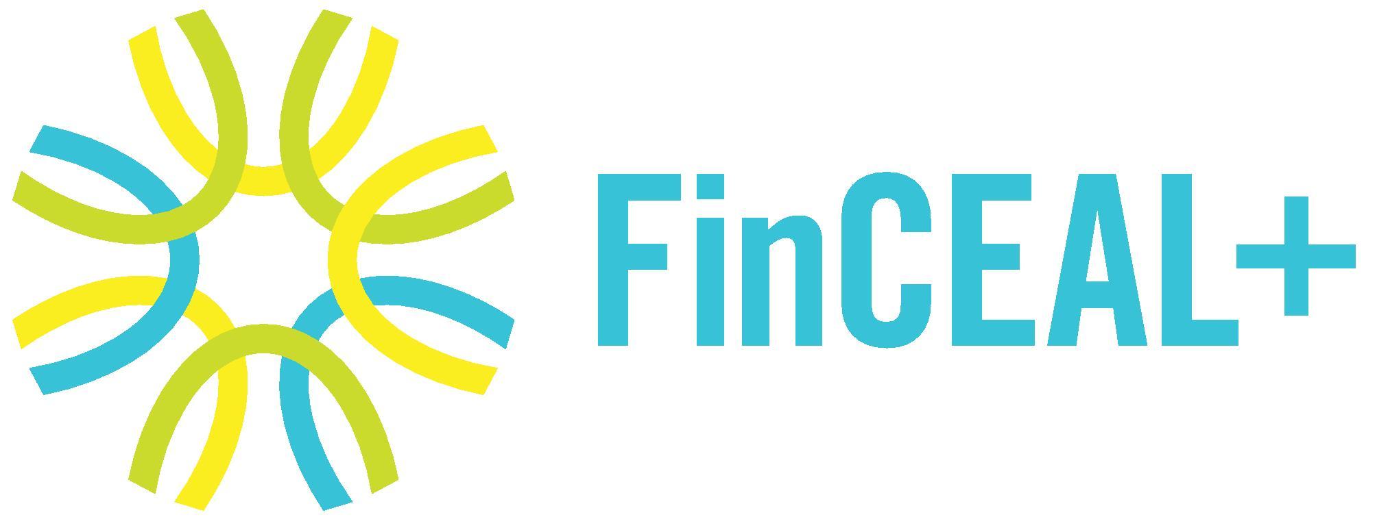 FinCEAL+ logo