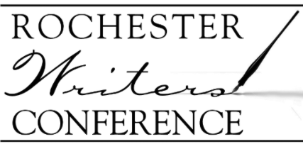 Rochester Writers' Conference Logo