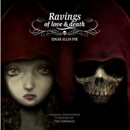 Banda sonora Delirios de amor y muerte