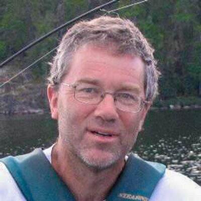 Headshot of new Emrgy Director of Business Development, Bob Gills