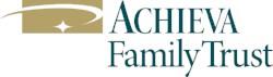 ACHIEVA Family Trust Logo