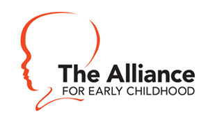 Alliance for Early Childhood logo