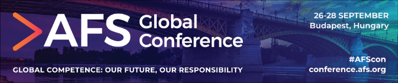 AFS Global Conference