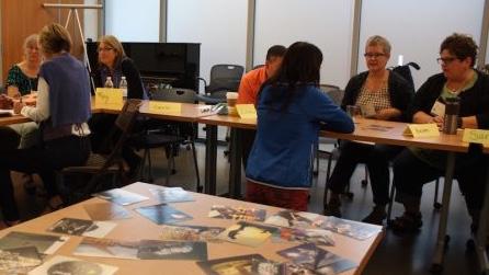 Summer Institute for Intercultural Communication