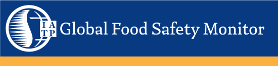 Global Food Safety Monitor