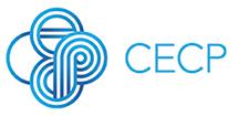 Logo: CECP
