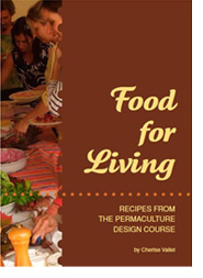 food for living