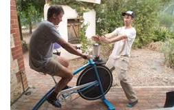 smooth revolution bike