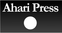 Ahari Press website
