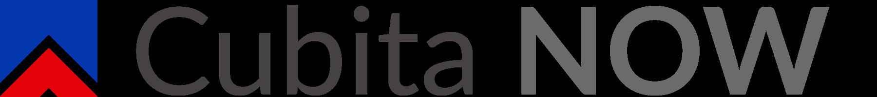 CubitaNOW Logo