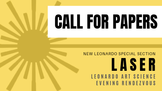 CALL FOR PAPERS - LASER