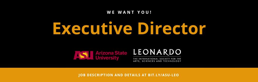 Leonardo-ASU_Executive-Director-Job