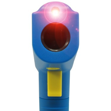 Silverline Laser Thermometer