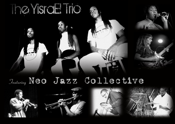 The Yisrael Trio featuring Neo Jazz Collective