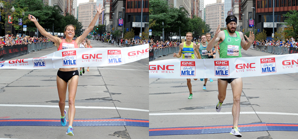 GNC Live Well Liberty Mile Draws Deep Field to Pittsburgh