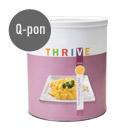 Scrambled Egg Mix - Qpon