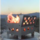 quick fire stove