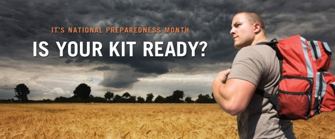 Is Your Kit Ready?