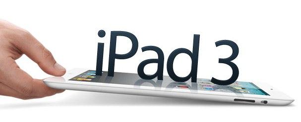 iPad 3 image