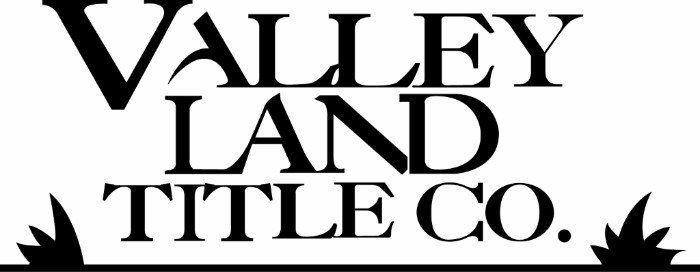 Valley Land Title Co.