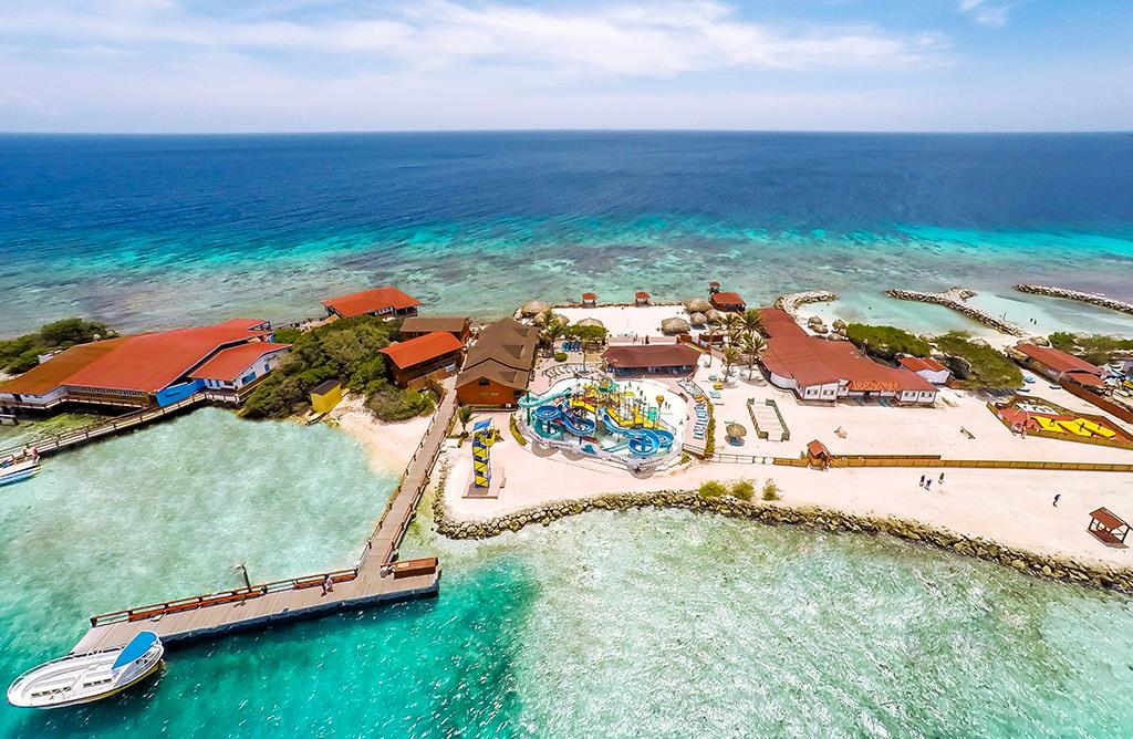 Handelsmissie Aruba