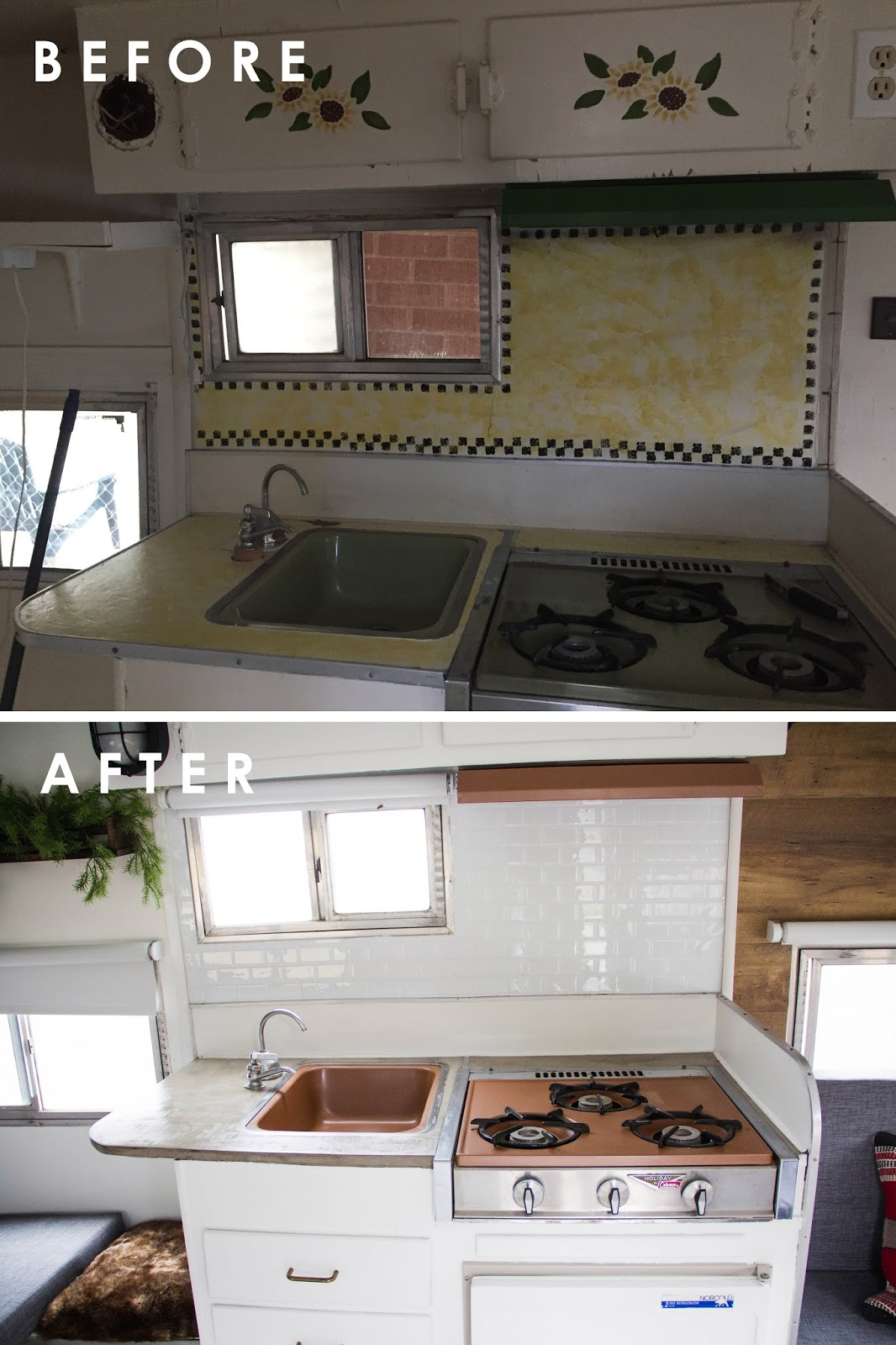 Smart Tiles - Subway White