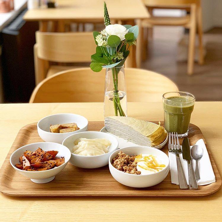 Aoyama - Restaurant Tokyoïte