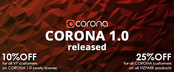 Corona Cooperation