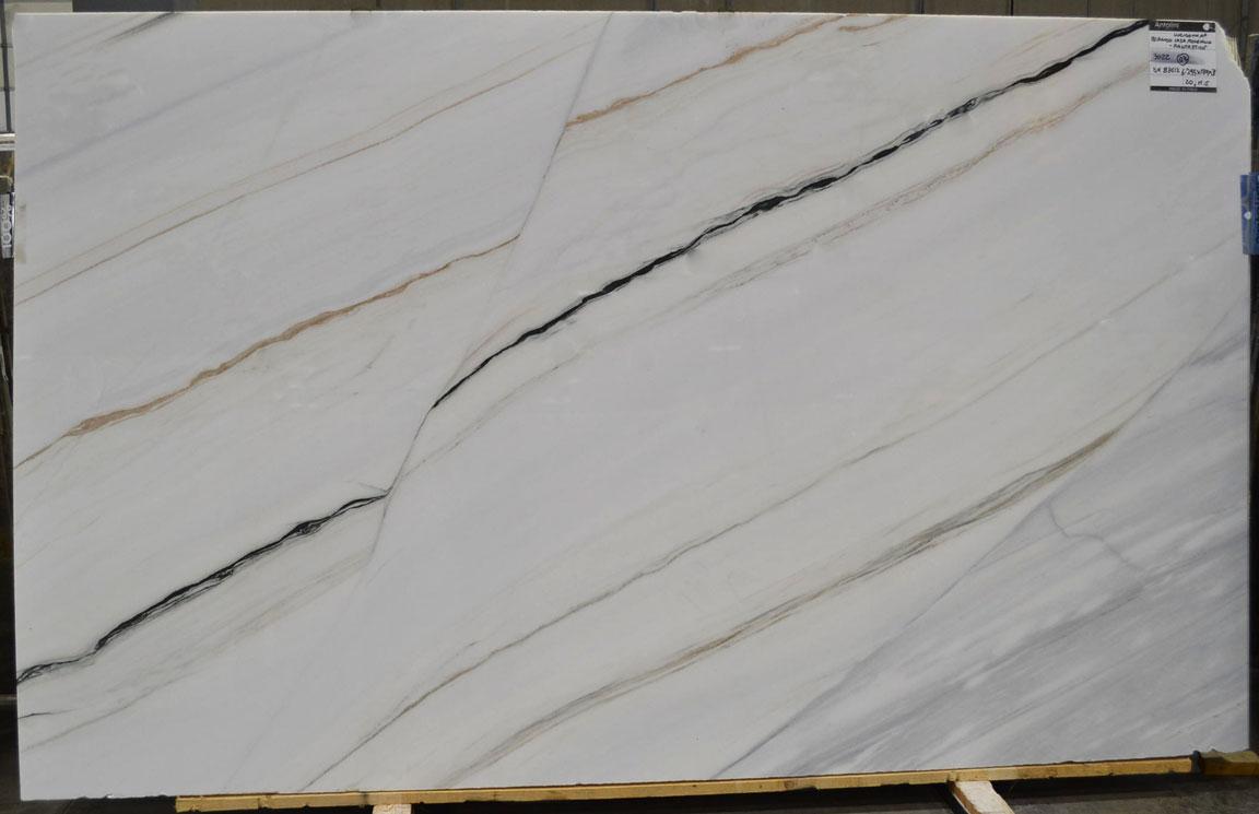 Bianco Lasa Fantastico Marble