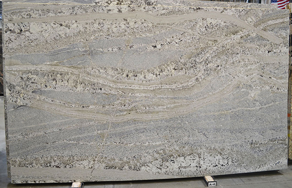 Monte Cristo Polished Granite