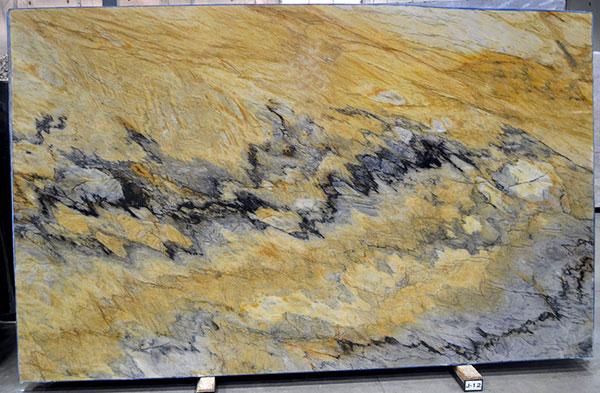 Desert Storm Granite