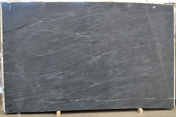 Soapstone Indian Black