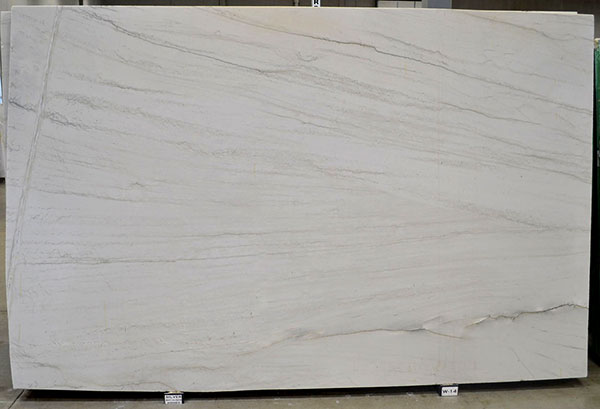Silver Macaubas Honed Quartzite