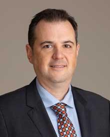 Picture of attorney Jesse Witt
