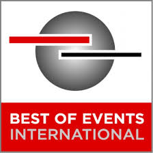 BEST OF EVENTS INTERNATIONAL in Dortmund