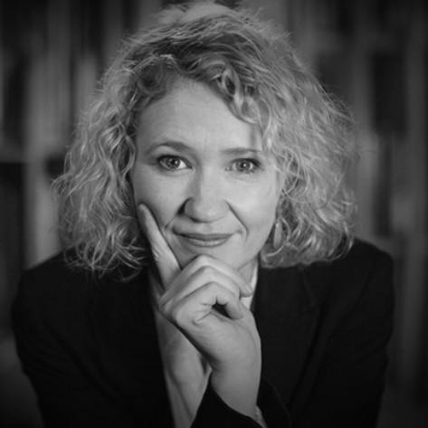 Dr Katherine Keenan Photo