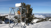 SNOWIE ground station