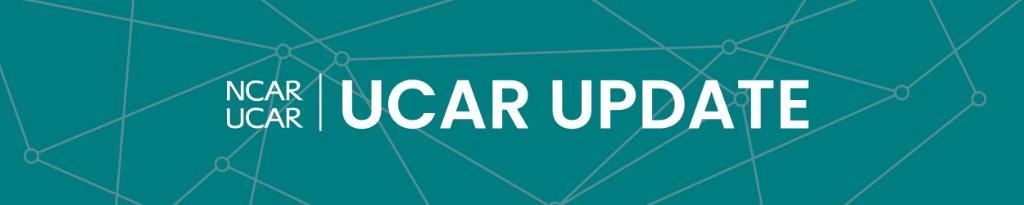 UCAR Update