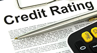 credit rating image
