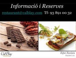 Jornada gastronòmica entre setmana a Sant Sadurní d'Anoia