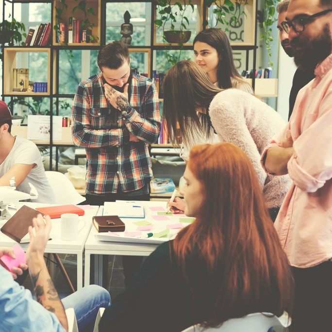 WHAT IS AN UNCONFERENCE?