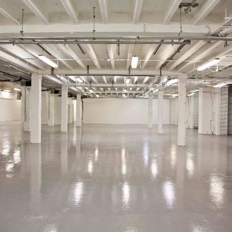 THE PERFECT BLANK CANVAS VENUES